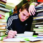 Самообразование альтернатива университету