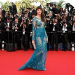 Французская мода на кинофестивале в Каннах