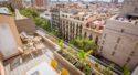 Популярность недвижимости в Барселоне