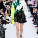 Весна – свежие модные тенденции