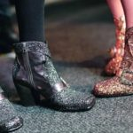 Какая она – модная обувь?