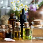 Эфирные масла. Для чего предназначены, как использовать?