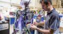 Робототехника – наука о роботах