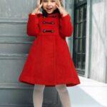Как выбрать пальто для ребенка?